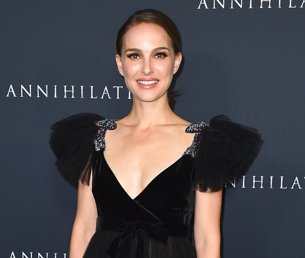 Citing 'recent events,' Natalie Portman won't come to Israel to accept award