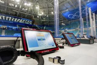 Pyeongchang Olympics Player Tracking Hockey