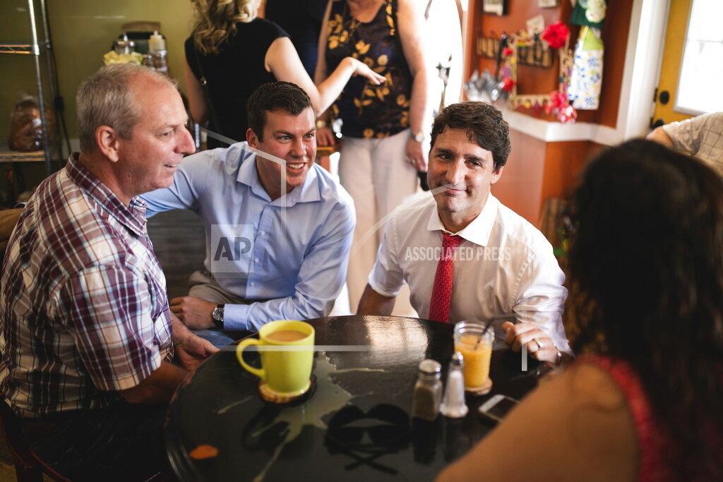 NS Trudeau Locals