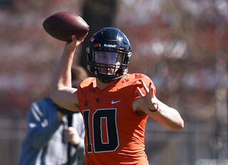 Oregon St Preview Football