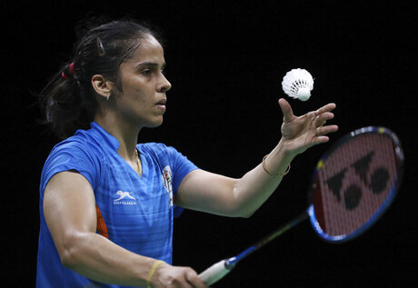 Australia Commonwealth Games Badminton