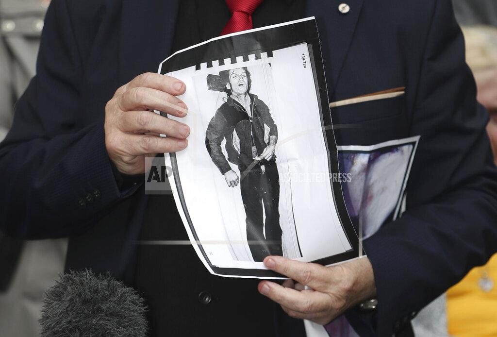 Seamus Bradley inquest