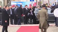 Luxembourg Merkel
