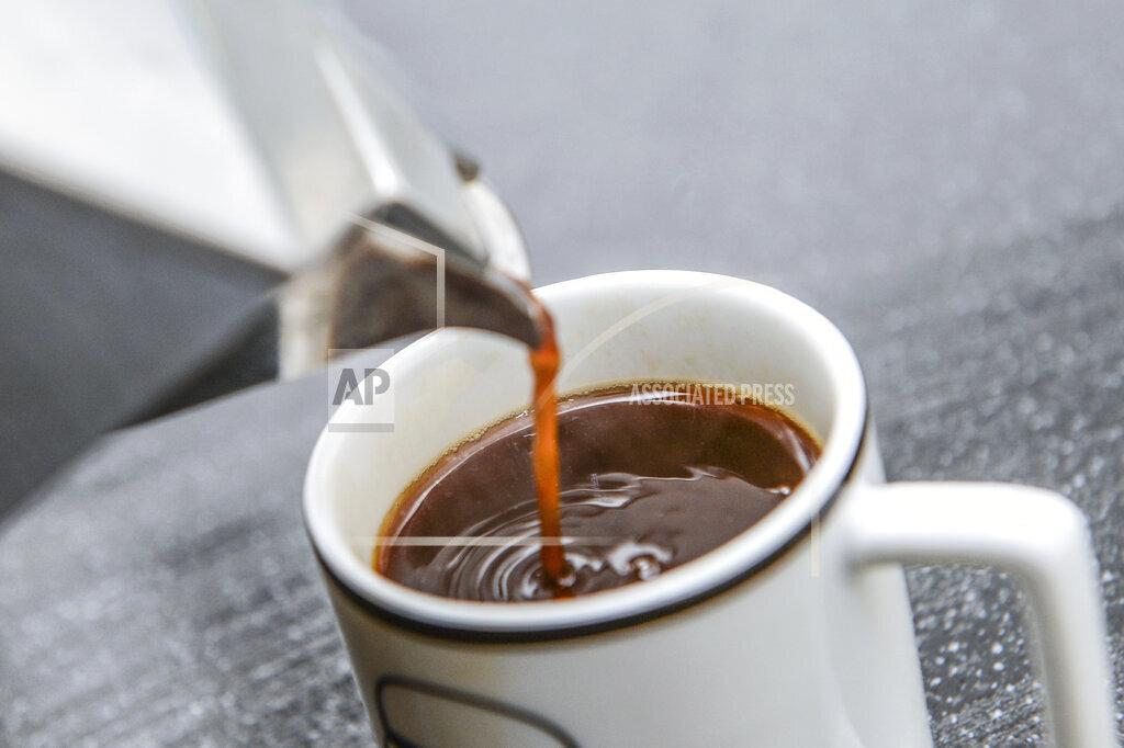 Caffeine research