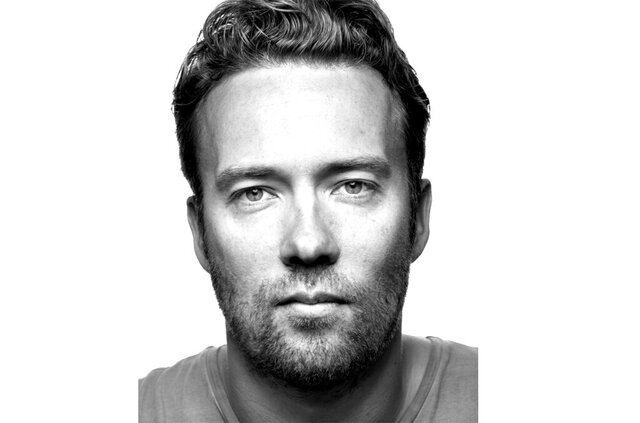 This photo provided by Metis Communications shows BaseCamp CTO David Heinemeier Hansson.  Heinemeier Hansson has made a name for himself as one of the tech industry's more prominent iconoclasts and industry critics. The Danish programmer is a successful entrepreneur who has testified before Congress to argue that Big Tech firms should be more regulated and started an anti-Facebook campaign. He is chief technology officer of BaseCamp, which makes workplace collaboration software, and is also the creator of a widely used software development framework called Ruby on Rails. (Peter Adams/Metis Communications via AP)