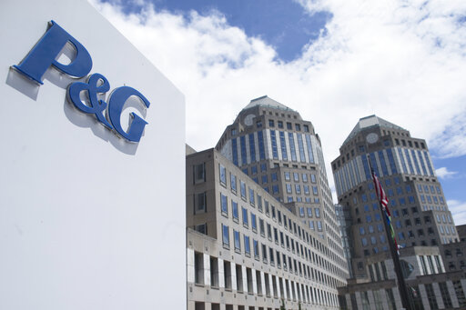 Procter & Gamble Price Increases