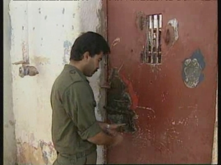 WEST BANK: PALESTINIANS DENY RELEASING MILITANTS JAILED FOR MURDER