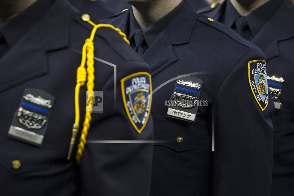 NYPD Twitter School