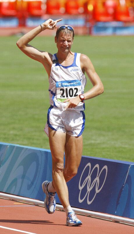 Italy Doping Schwazer