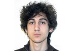 FILE - This file photo released April 19, 2013, by the Federal Bureau of Investigation shows Dzhokhar Tsarnaev, convicted for carrying out the April 15, 2013, Boston Marathon bombing attack that killed three people and injured more than 260. The Supreme Court sounded ready Wednesday to reinstate the death penalty for convicted Boston Marathon bomber Dzhokhar Tsarnaev.  In more than 90 minutes of arguments, the court's six conservative justices seemed likely to embrace the Biden administration's argument that a federal appeals court mistakenly threw out Tsarnaev's death sentence for his role in the bombing that killed three people near the finish line of the marathon in 2013.(FBI via AP, File)