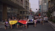 Philippines March