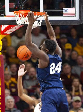 Penn State Minnesota Basketball