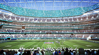 LA Stadium Season Tickets Football