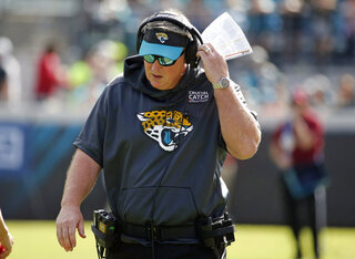 Jaguars-Must Win Football