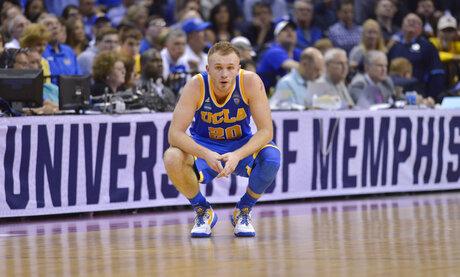 NCAA UCLA Kentucky Basketball