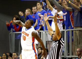 Mississippi St Florida Basketball