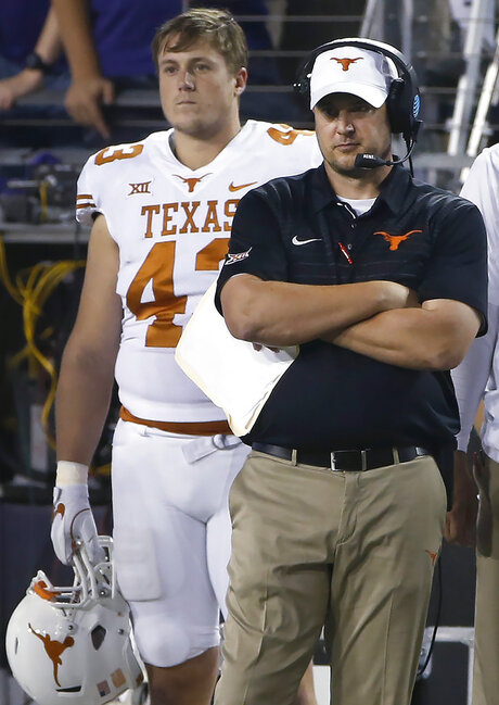 Tom Herman ; Robert Willis