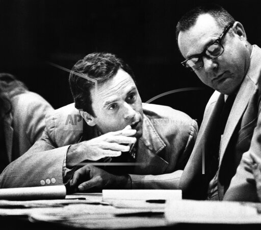 Bundy Jury Selection