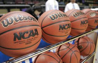Game Balls Galore Basketball