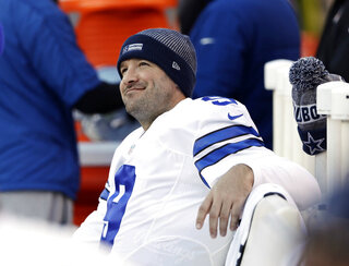 Romo Future Football