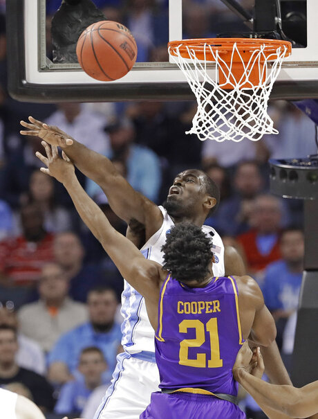 Theo Pinson, Kenny Cooper
