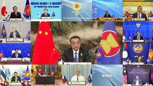 ASEAN China