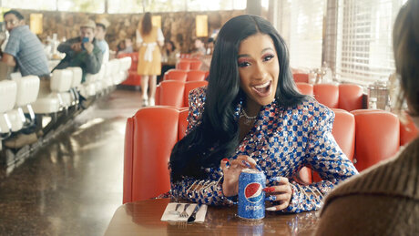 Super Bowl Ads Preview Pepsi