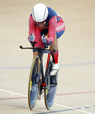 Track Cycling Preview Olympics