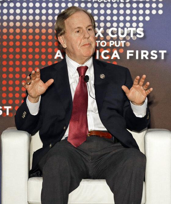 Robert Pittenger