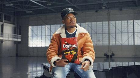 Super Bowl Ads Preview Doritos