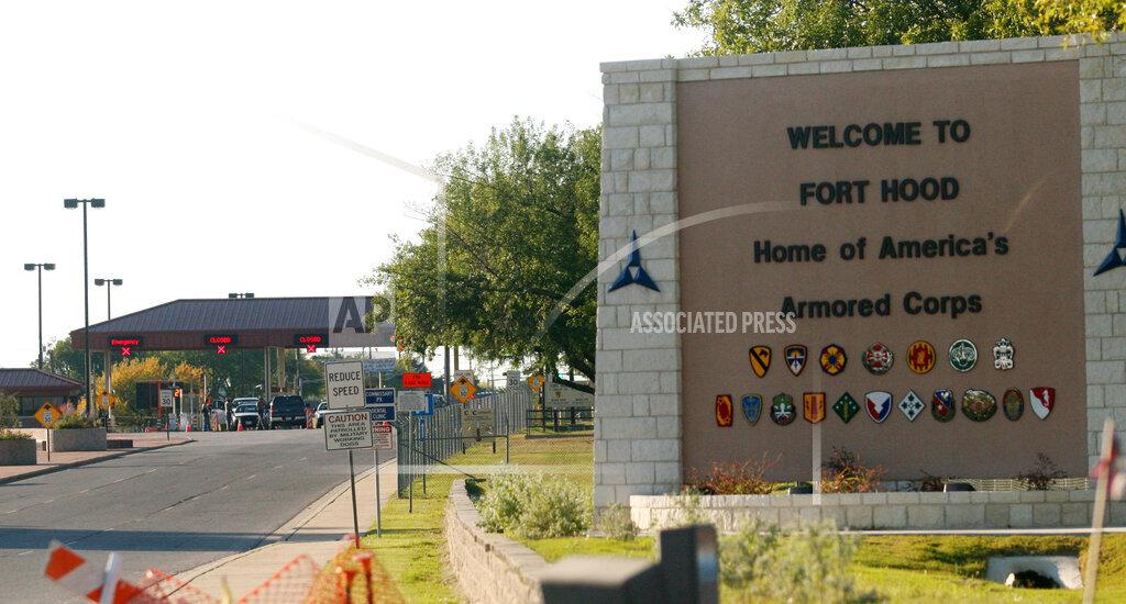 Fort Hood Shootings