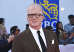 Tracy Letts attends a premiere for