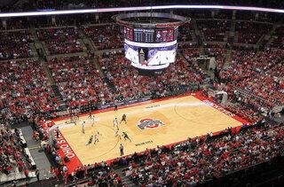 Chicago St Ohio St Basketball