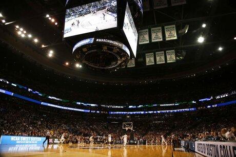 NCAA West Virginia Villanova Basketball