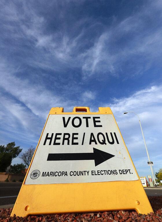 House Arizona Election