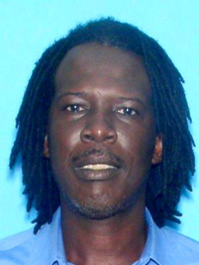 FILE - This undated photo from the Kissimmee Police Department shows Everett Glenn Miller.  Miller has been convicted of fatally shooting two police officers and could be sentenced to death.  Miller was convicted of first-degree murder Wednesday, Sept. 11, 2019. The 12-member jury will return in November to decide whether the Marine veteran should receive life in prison or a death sentence. (Kissimmee Police Department via AP)