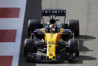 F1 McLaren Sainz Jr
