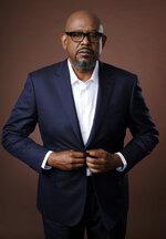 FILE - In this July 27, 2019, file photo, Forest Whitaker, a cast member in the Epix series