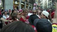 Spain Klopp Fans
