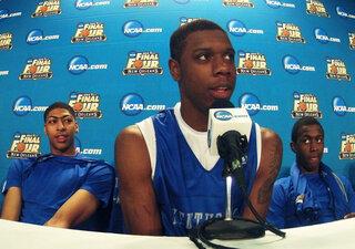 Final Four Kentucky Basketball