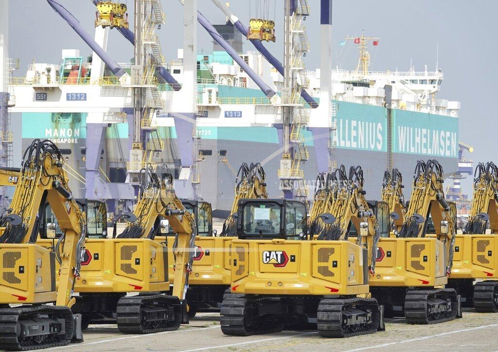 China Yantai Trade
