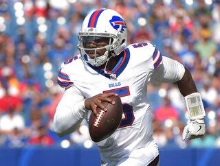Bills Taylor Football