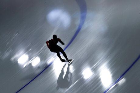 Pyeongchang Olympics Speed Skating