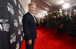 FILE - In this Feb. 13, 2020, file photo, Harrison Ford, star of
