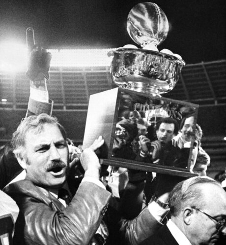 All-Time AP Poll 1980s Football