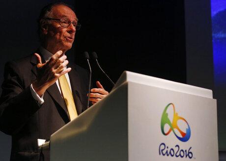 Carlos Nuzman