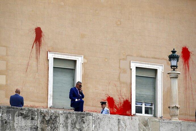 Greece: Supreme court hears appeal for far-left killer