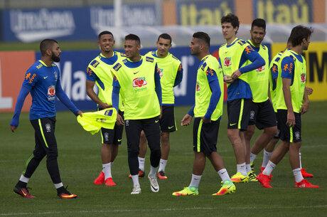 Neymar, Gabriel