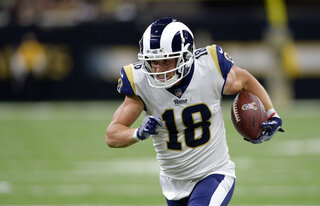 Rams Kupp Football