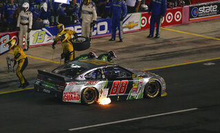 Dale Earnhardt Jr. (88)